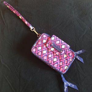 Vera Bradley Phone wallet